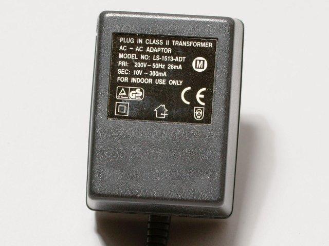 Power Grid Monitor (1/2)