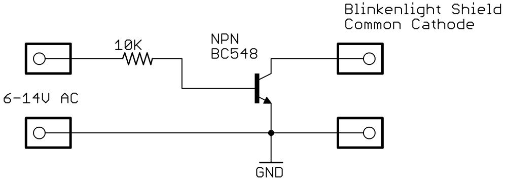 Power Grid Monitor (2/2)