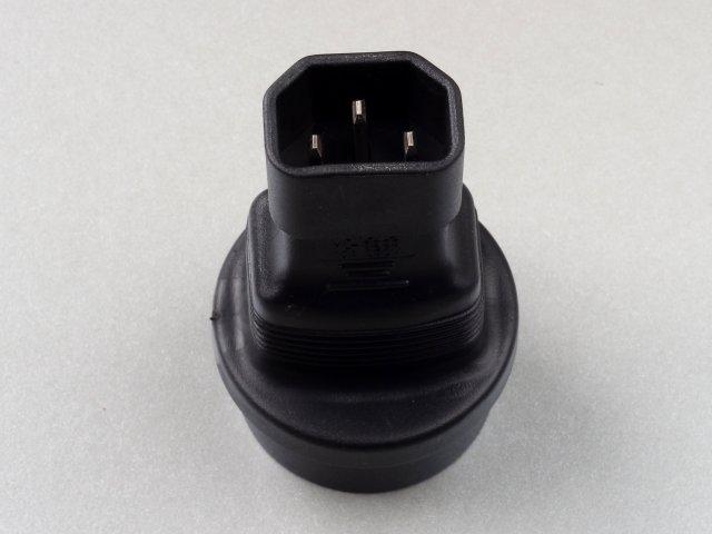 IEC_603020-1 Adapter