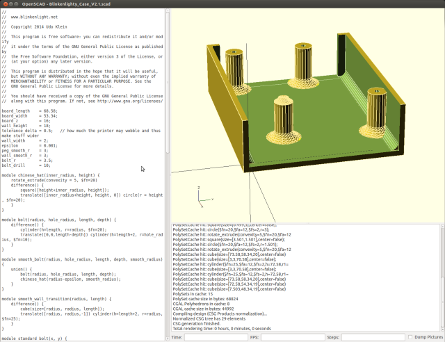 Blinkenlighty_Case_OpenSCAD